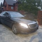 Mercedes-Benz S-Klasa 2015 Long