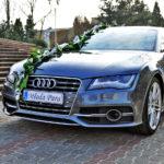 Audi S7 2013 Szary